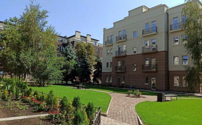 News Наш первый объект - Клубный Дом Chelsea  - ДОМ СДАН и Заселен !, photo