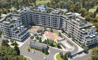 Новость Официальный Старт Продаж в MARINIST Residence, фото