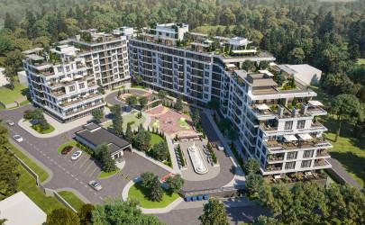 Новость Коммерческая недвижимость в  MARINIST residence, фото